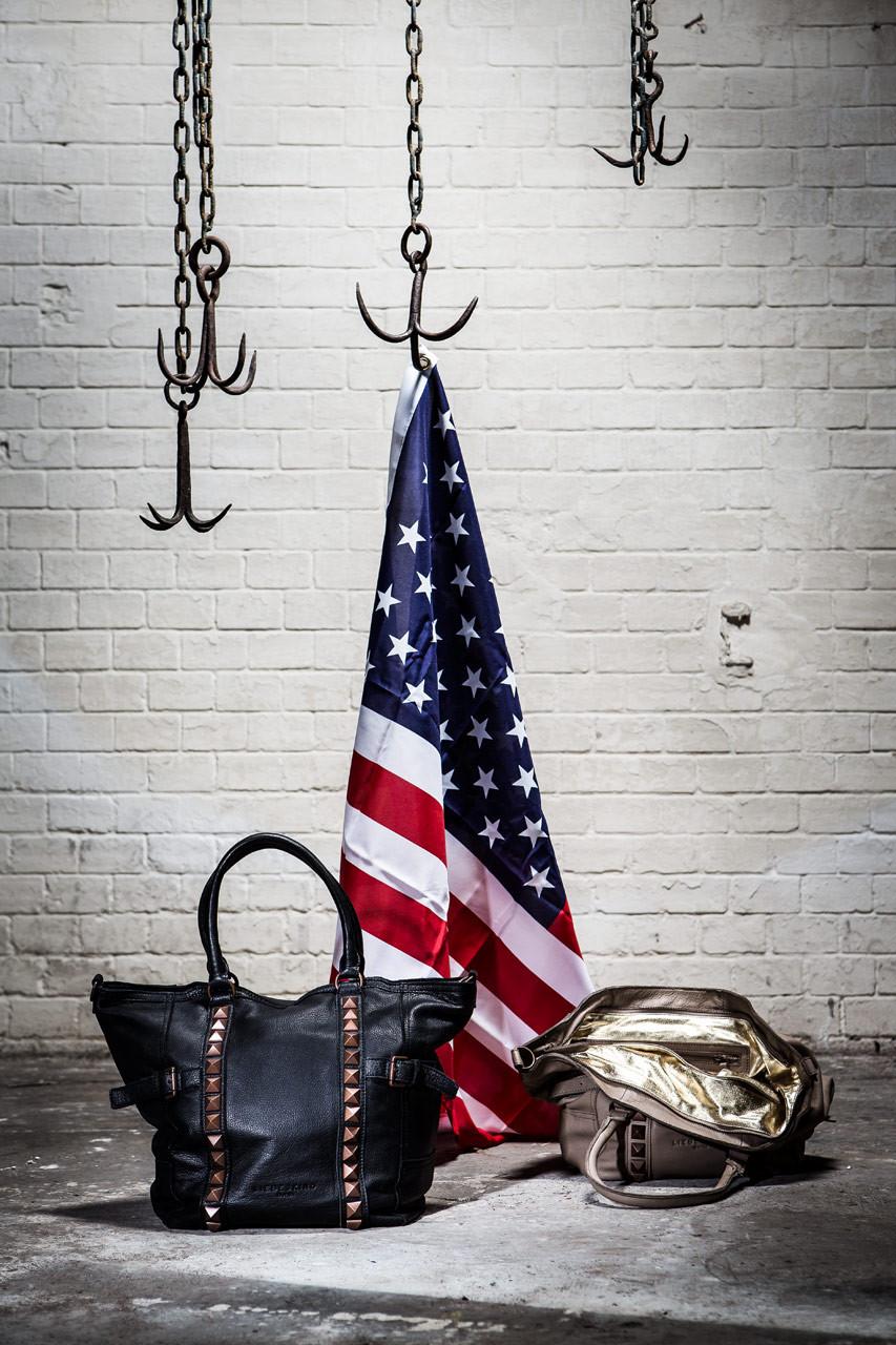 Liebeskind Berlin, New York Bag