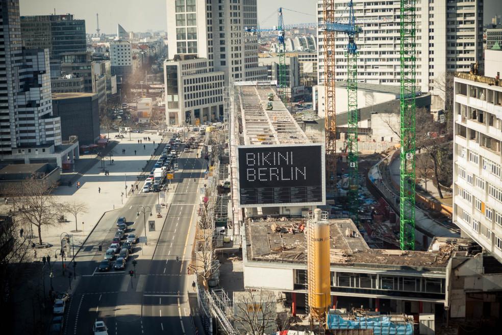 Sleepover / Berlin