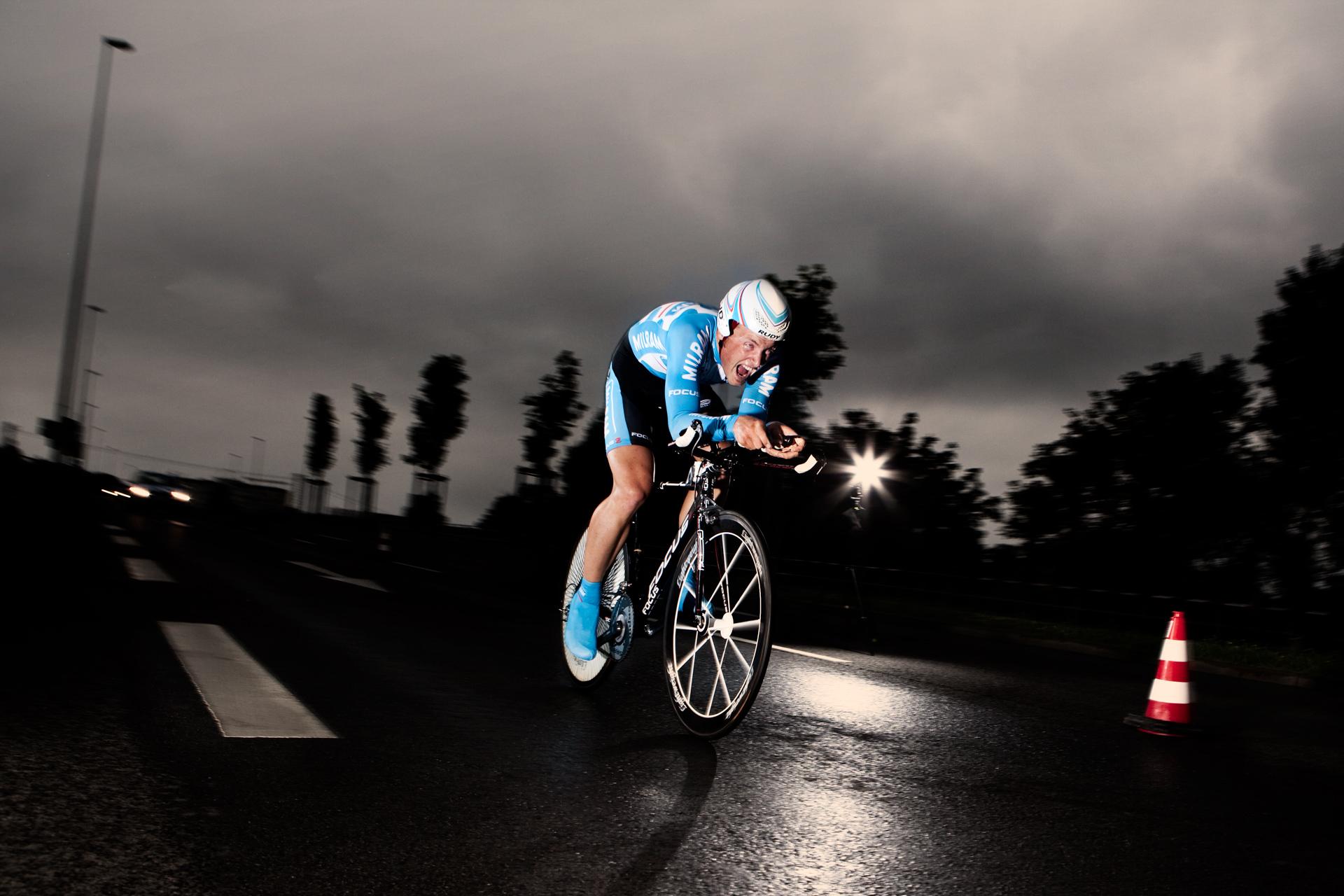 Deutsche Meisterschaften - Einzelzeitfahren - Elite Männer