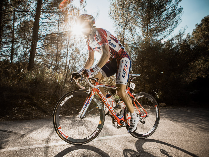 Cycling Photography Favourites