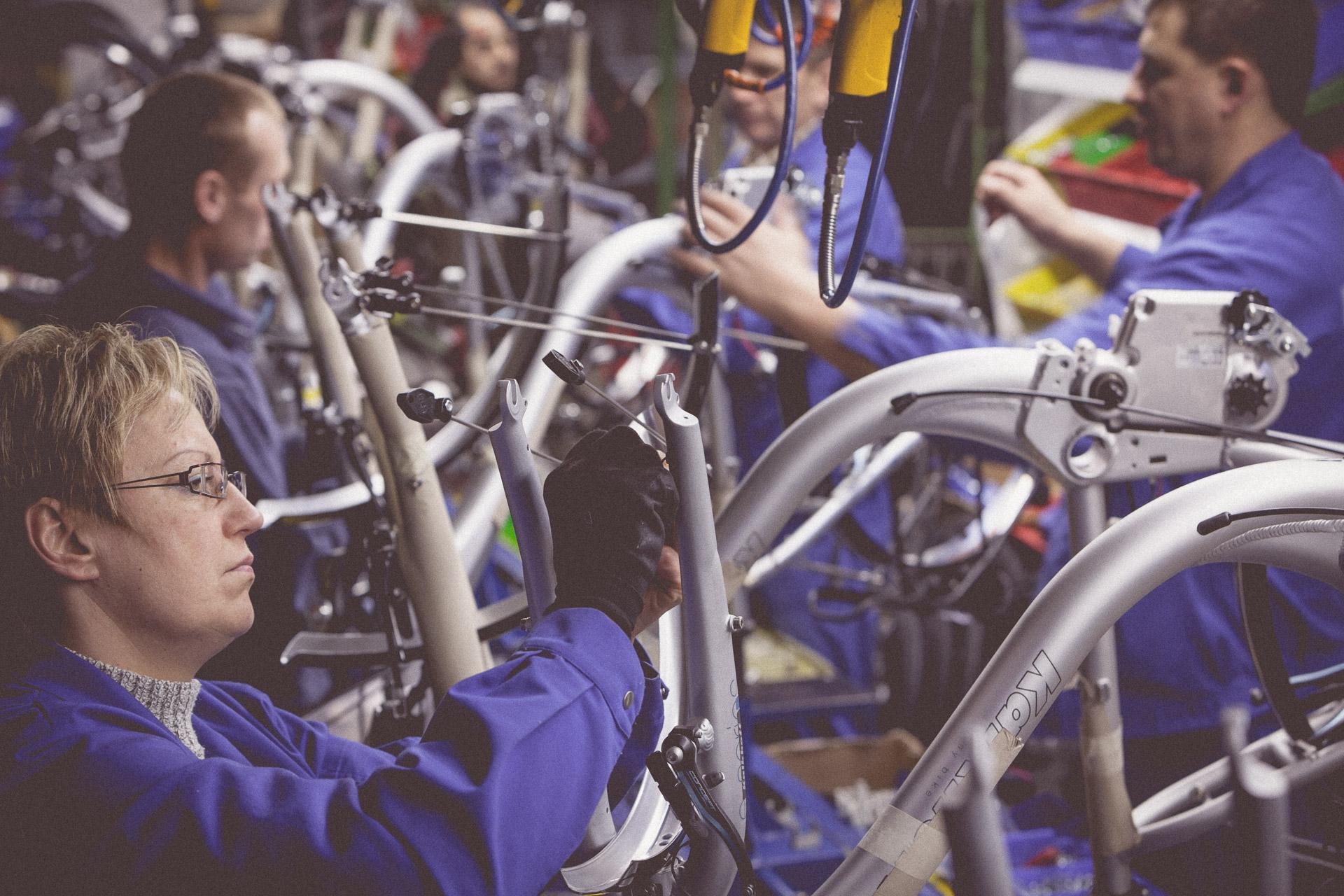 49-Derby-Cycle-Werke-Fahrradproduktion