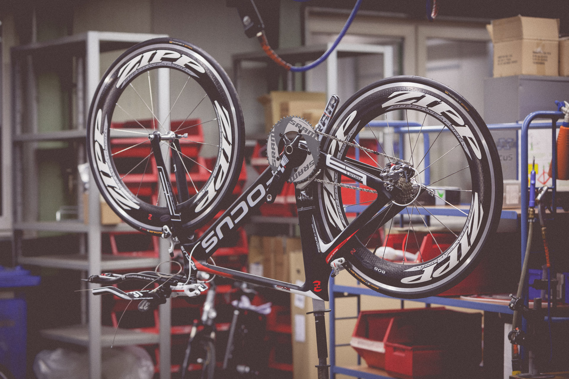 52-Derby-Cycle-Werke-Fahrradproduktion