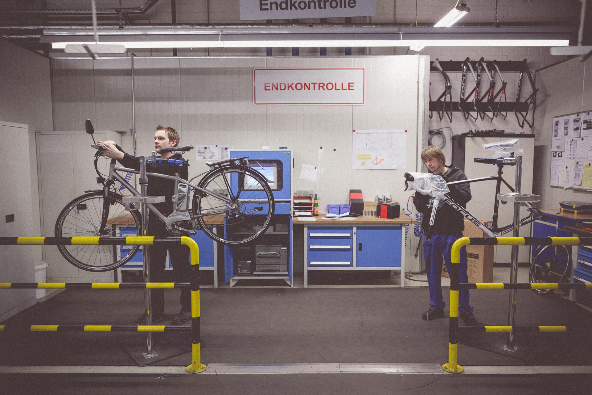 54-Derby-Cycle-Werke-Fahrradproduktion