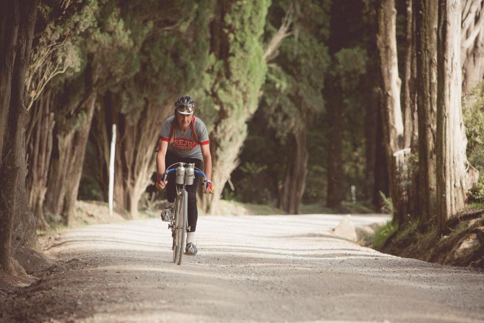 L'Eroica Retro Bike Race
