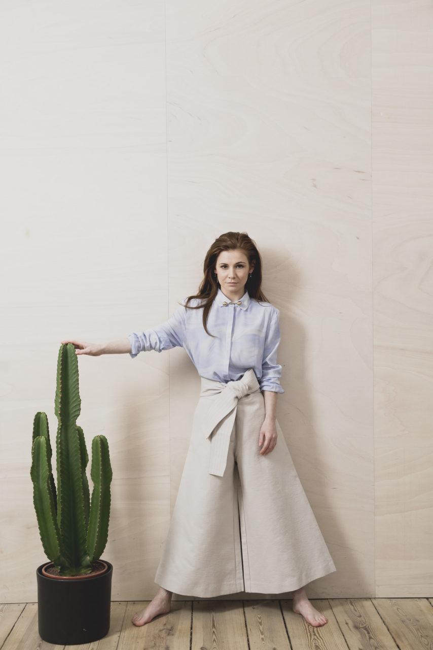 Josefine Preuß / Schauspielerin